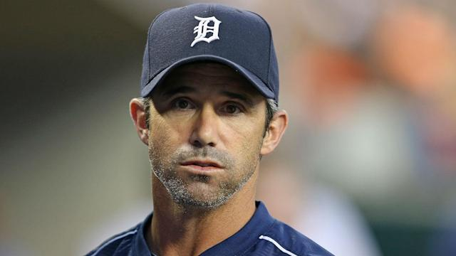 Ausmus spent four seasons as Tigers manager.
