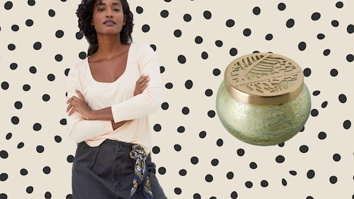 Shop this major Anthropologie sale right now.