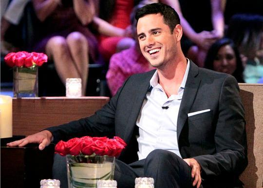 The bachelor ben higgins wife sexual dysfunction