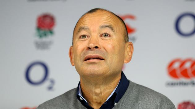 Rugby Union: Jones would take four-captain Lions leadership group