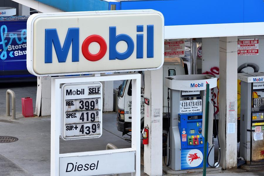 Lower contributions from all the reporting segments of ExxonMobil (XOM) hurt its Q1 numbers.