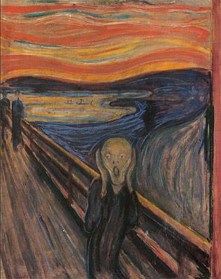 'The Scream' Auctioned for Record-Breaking $119.9M After 12-Minute Bidding