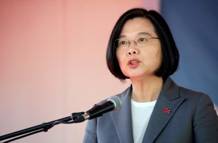 Marshall Islands shows support for Taiwan after neighbours favour China