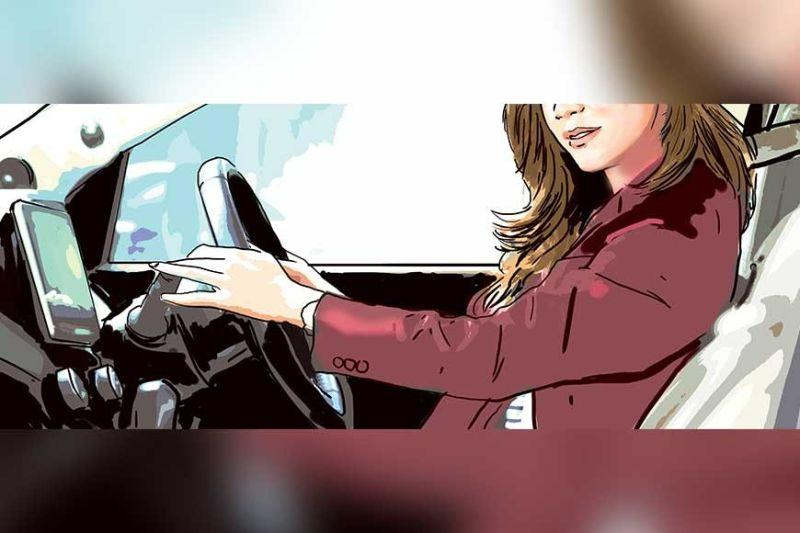 Women drivers: the results