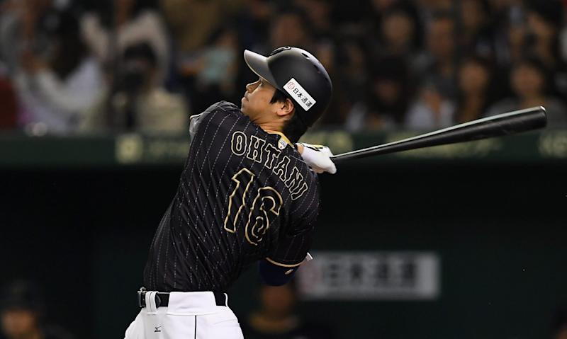 Shohei Ohtani Agrees To Sign With Angels