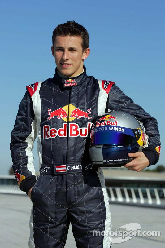 "Christian Klien, GP Australia 2005 (7º) <span class=""copyright"">Red Bull Racing</span>"