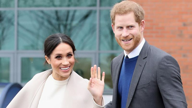 Thomas Kept Meghan in Dark About Interview