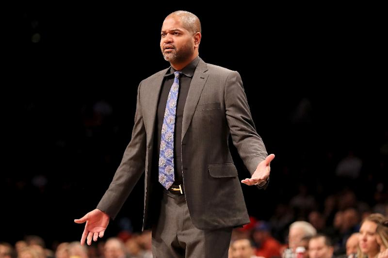 JB Bickerstaff Officially Named Grizzlies' HC After Serving in Interim Role