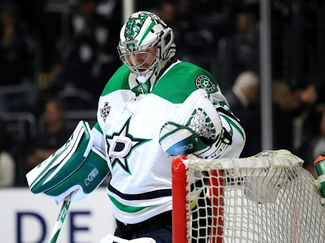 NHL: Montgomery neuer Trainer in Dallas