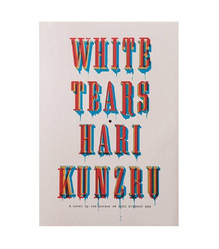 """This brilliant and biting novel by Hari Kunzru is so much more than just a ghost a story or murder mystery about the underbelly of the music world, but if you enjoy a spooky read that will linger long after you've put it down, then you can't miss White Tears. It feels like a very timely read, as it reveals and unpacks a variety of issues, like racial conflict and cultural appropriation in the contemporary U.S. The Teaser: """"The inventor of the radio believed that sound waves never completely die away, that they persist, fainter and fainter, masked by the day-to-day noise of the world. Marconi thought that if he could only invent a microphone powerful enough, he would be able to listen to ancient times."""""""