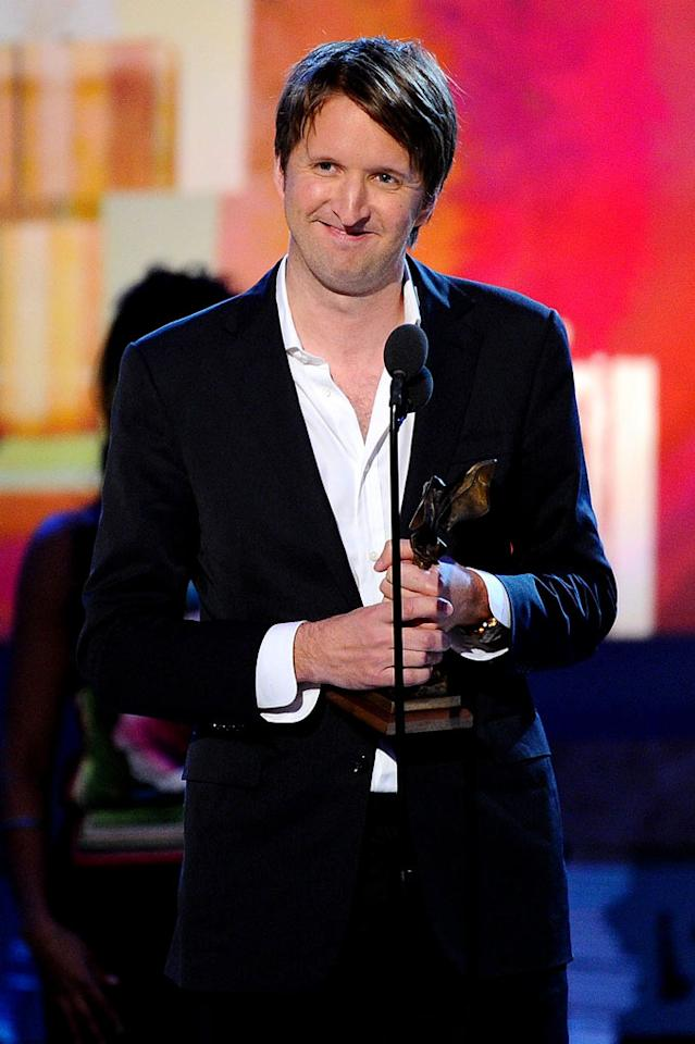 """BEST: """"The King's Speech,"""" Best Foreign Film — At the Spirit Awards, being British isn't an edge, it's a handicap. Hilariously, director Tom Hooper seemed confused as to why his movie was in the """"foreign"""" category, thinking it was for the stuttering. Hopefully someone will explain to him that Britain and America are different countries. <a href=""""http://www.televisionwithoutpity.com/show/award_shows/independent_spirit_awards_2011.php?__source=tw