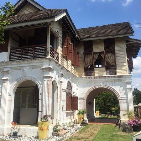 The exterior of the Lipis Heritage Museum. Photo: Jo-Ann/Tripadvisor