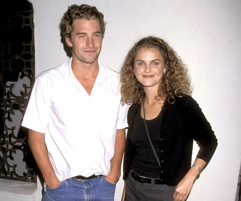 Keri Russell Turns 40 With A Hot Romance And A Baby On The Way