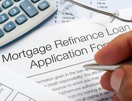 Reducing the interest rate on a VA home loan
