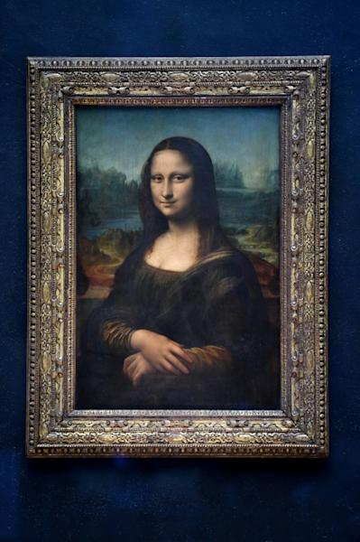 "On August 21, 1911, Leonardo de Vinci's famed ""Mona Lisa"" was stolen from the Louvre Museum in Paris"