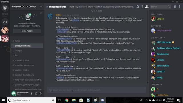 Everything you need to know about Discord, the chat app for