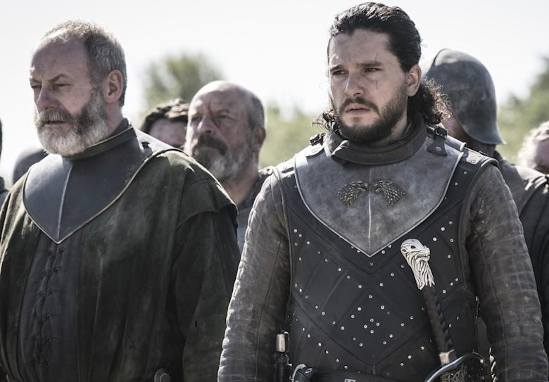 Game of Thrones' Kit Harington Is Joining the Marvel Universe