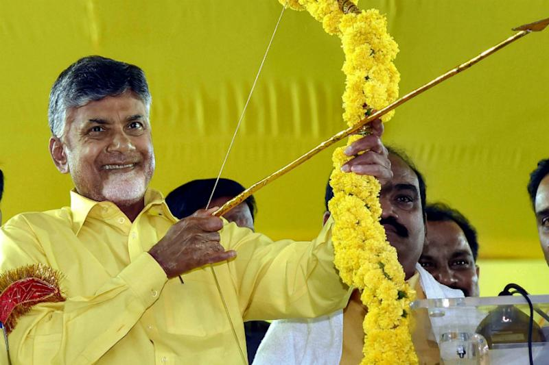 Chandrababu Invincible on Home Turf Kuppam, But Resurgent Jagan May Pose Challenge in Rest of AP