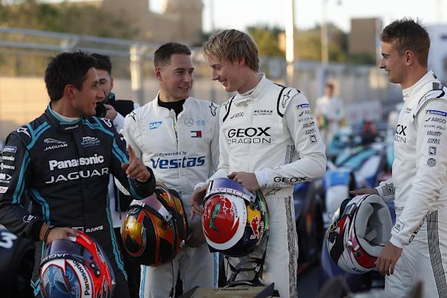 Podcast: What to expect from Formula E 2019-20