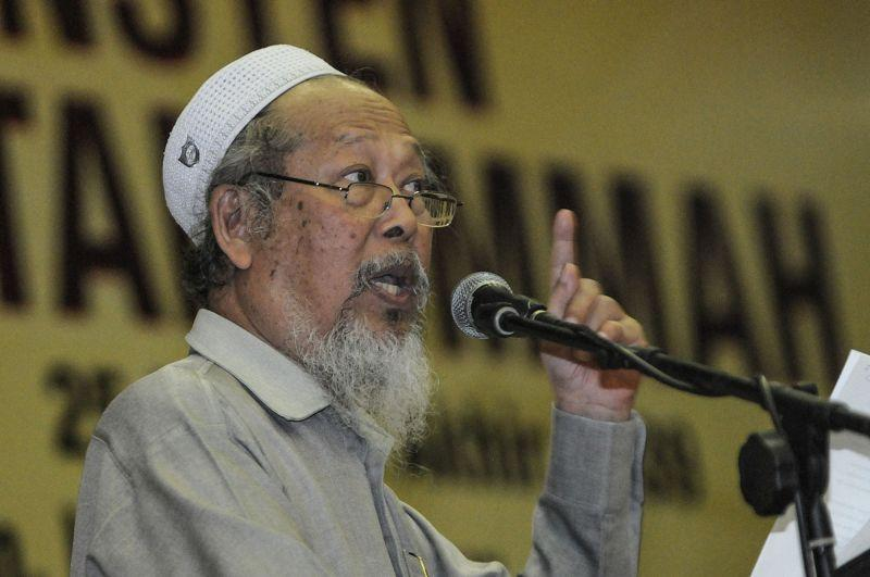 In fiery speech, cleric tells forum only Malays fought invaders, communists