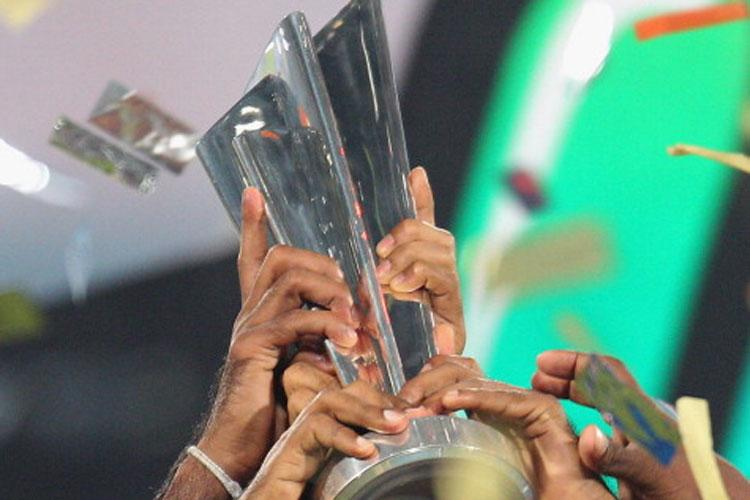 ICC Confirms Replacing 2021 Champions Trophy in India With World T20