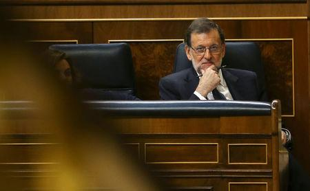 Spain Gets a Government: PM Rajoy to Win Confidence Vote