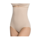 """<p><strong>SPANX</strong></p><p>amazon.com</p><p><strong>$74.00</strong></p><p><a href=""""https://www.amazon.com/dp/B00SJ1QWQ8?tag=syn-yahoo-20&ascsubtag=%5Bartid%7C10072.g.34128359%5Bsrc%7Cyahoo-us"""" rel=""""nofollow noopener"""" target=""""_blank"""" data-ylk=""""slk:SHOP NOW"""" class=""""link rapid-noclick-resp"""">SHOP NOW</a></p><p>Pricier than your average pair of panties? Definitely. But this all-in-one garment—from lauded brand Spanx—does so much more than your typical underwear. It offers full coverage around your bum, plus runs all the way up to your bra line to suck in your tummy the way shapewear does. </p>"""