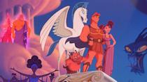 """<p><strong>Hercules</strong></p><p>disneyplus.com</p><p><a href=""""https://go.redirectingat.com?id=74968X1596630&url=https%3A%2F%2Fwww.disneyplus.com%2Fmovies%2Fhercules%2F2e02rZ2TfE0f&sref=https%3A%2F%2Fwww.countryliving.com%2Flife%2Fentertainment%2Fg30875475%2Fkids-movies-disney-plus%2F"""" rel=""""nofollow noopener"""" target=""""_blank"""" data-ylk=""""slk:STREAM NOW"""" class=""""link rapid-noclick-resp"""">STREAM NOW</a></p><p>A spirited retelling of the Greek hero's story, Hercules is one of the funniest kids' movies of all time.</p>"""