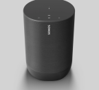 """<p><strong>Sonos</strong></p><p>Sonos.com</p><p><strong>$399.00</strong></p><p><a href=""""https://go.skimresources.com?id=74968X1525079&xs=1&url=https%3A%2F%2Fwww.sonos.com%2Fen-us%2Fshop%2Fmove.html"""" rel=""""nofollow noopener"""" target=""""_blank"""" data-ylk=""""slk:Shop Now"""" class=""""link rapid-noclick-resp"""">Shop Now</a></p><p>Sonos's portable speaker design lets him take his tunes with him wherever he goes. But don't let the compact design fool you; what it lacks in size, it makes up for in base. </p>"""