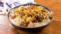 """<p>Healthy comfort food is only a timer away. From low-carb soups to healthy meat main dishes, these keto-friendly recipes can be made in your slow cooker so you can prep in the morning and have a healthy dinner waiting for you when you get home. Check out more of our<a href=""""https://www.delish.com/keto-recipes/"""" rel=""""nofollow noopener"""" target=""""_blank"""" data-ylk=""""slk:keto favorites here"""" class=""""link rapid-noclick-resp""""> keto favorites here</a>. </p>"""