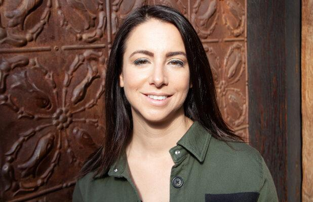 J.J. Abrams' Bad Robot Games Hires Anna Sweet as CEO