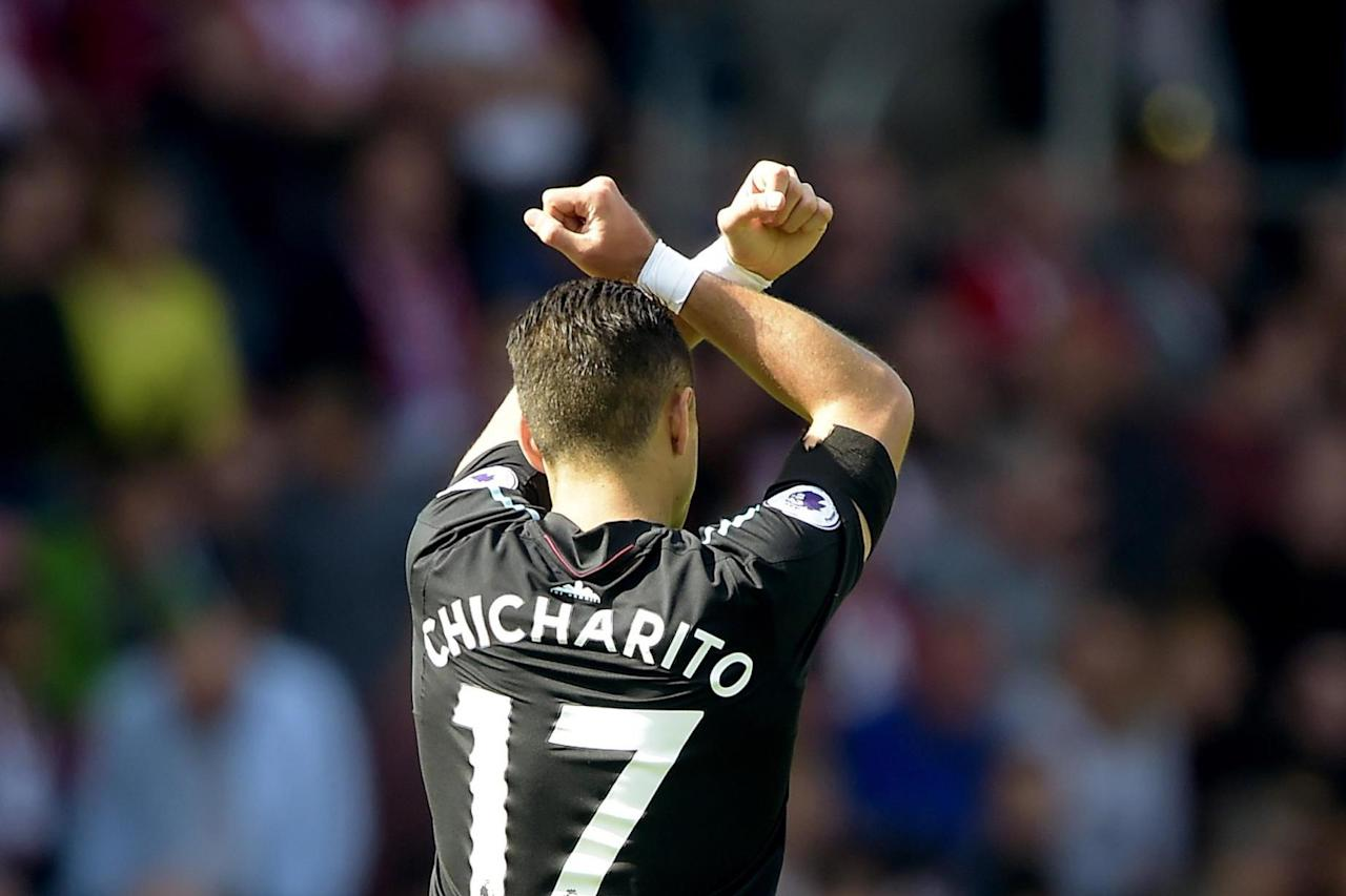 Match of the Day running order: Javier Hernandez West Ham goals first before Manchester United, Arsenal, Liverpool