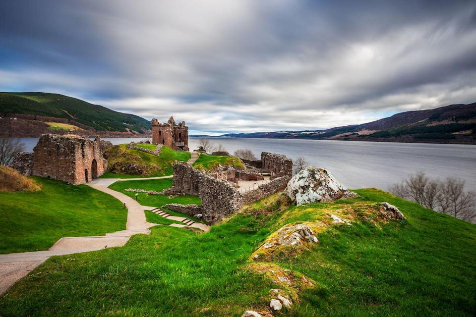 "<p>It's not all searching for a monster on Loch Ness. What could be more breathtaking than whizzing along picturesque cycling routes, from flat trails on the Caledonian Canal to more challenging routes on the Loch Ness 360 Trail? </p><p>On a Scottish staycation in Loch Ness, you can discover everything from ancient ruins at Urquhart Castle, old traditional inns, fern-flecked landscapes and a dizzying array of wildlife, like ospreys, red deer - and even the majestic golden eagle if you're lucky. Not a fan of bikes? You can always hike instead. See <a href=""http://www.gps-routes.co.uk/routes/home.nsf/RoutesLinksWalks/caledonian-canal-walking-and-cycle-route"" rel=""nofollow noopener"" target=""_blank"" data-ylk=""slk:gps-routes.co.uk"" class=""link rapid-noclick-resp"">gps-routes.co.uk </a>for details.</p><p><strong>Where to stay: </strong><a href=""https://go.redirectingat.com?id=127X1599956&url=https%3A%2F%2Fwww.booking.com%2Fhotel%2Fgb%2Floch-ness-lodge.en-gb.html%3Faid%3D2070935%26label%3Dscotland-staycations&sref=https%3A%2F%2Fwww.countryliving.com%2Fuk%2Ftravel-ideas%2Fstaycation-uk%2Fg34614070%2Fscotland-staycation%2F"" rel=""nofollow noopener"" target=""_blank"" data-ylk=""slk:Loch Ness Lodge"" class=""link rapid-noclick-resp"">Loch Ness Lodge</a> is an elegant retreat in the Scottish Highlands that offers an affordable slice of luxury - perfect for relaxing after a day of activities.</p><p><a class=""link rapid-noclick-resp"" href=""https://go.redirectingat.com?id=127X1599956&url=https%3A%2F%2Fwww.booking.com%2Fhotel%2Fgb%2Floch-ness-lodge.en-gb.html%3Faid%3D2070935%26label%3Dscotland-staycations&sref=https%3A%2F%2Fwww.countryliving.com%2Fuk%2Ftravel-ideas%2Fstaycation-uk%2Fg34614070%2Fscotland-staycation%2F"" rel=""nofollow noopener"" target=""_blank"" data-ylk=""slk:CHECK AVAILABILITY"">CHECK AVAILABILITY</a></p>"