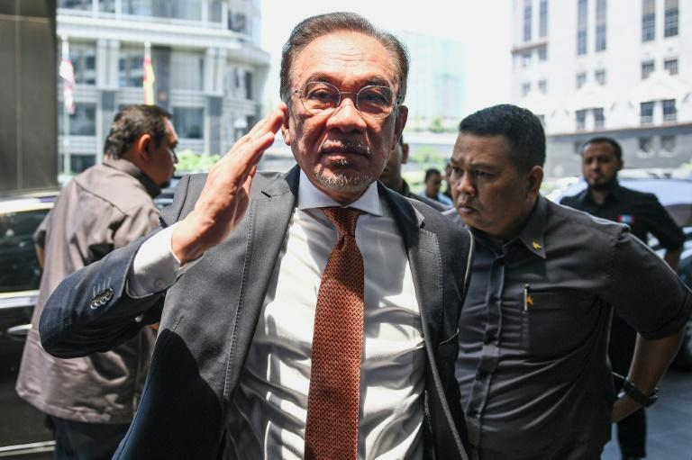 Anwar Ibrahim's hopes of becoming prime minister have been dashed