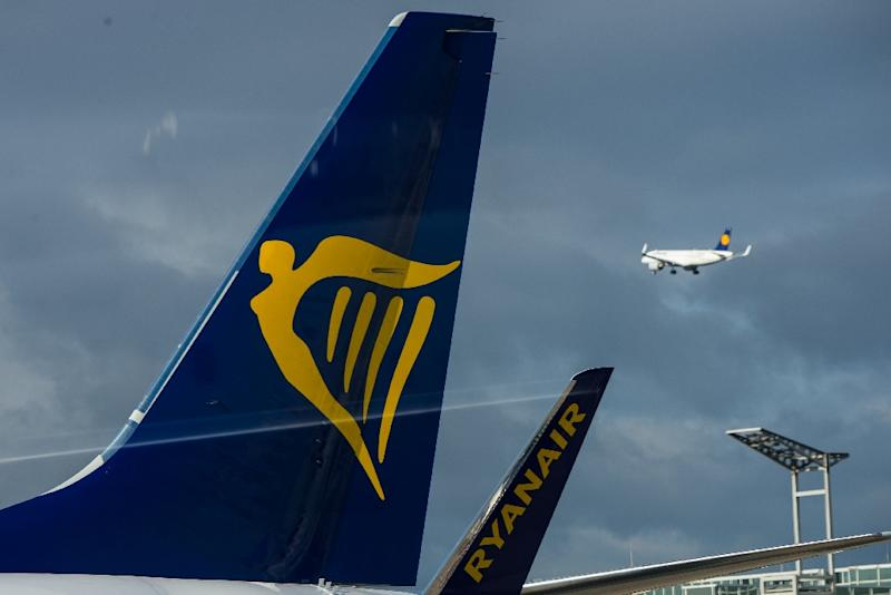 Ryanair Profit Rises in Traditionally Busiest Period Despite Turbulent Times