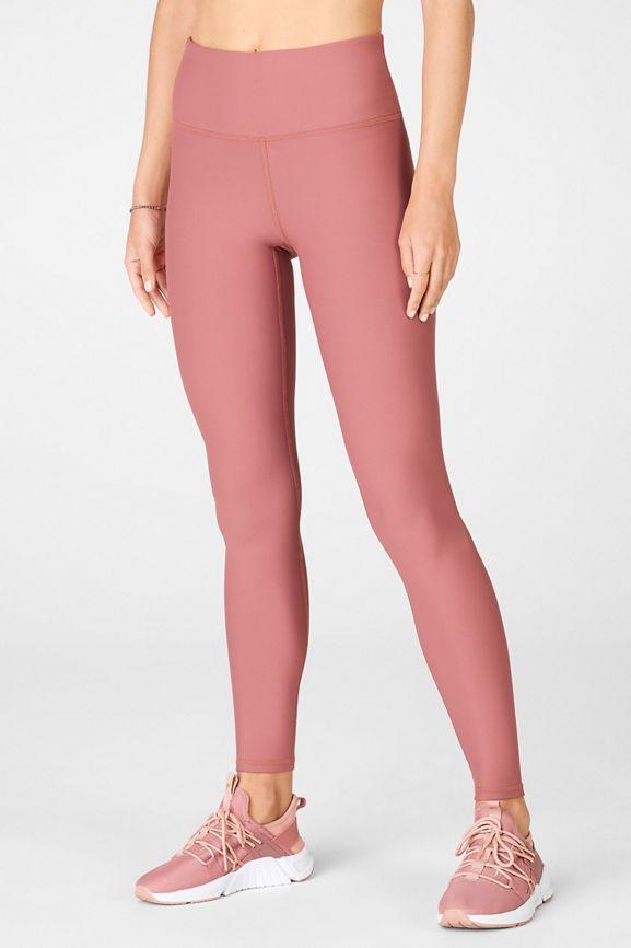 """<p><strong>Fabletics</strong></p><p>fabletics.com</p><p><strong>$64.95</strong></p><p><a href=""""https://go.redirectingat.com?id=74968X1596630&url=https%3A%2F%2Fwww.fabletics.com%2Fproducts%2FHIGHWAISTED-COLD-WEATHER-LEGGING--REG-LG2045793-7283&sref=https%3A%2F%2Fwww.seventeen.com%2Ffashion%2Fg34440479%2Fbest-winter-leggings%2F"""" rel=""""nofollow noopener"""" target=""""_blank"""" data-ylk=""""slk:Shop Now"""" class=""""link rapid-noclick-resp"""">Shop Now</a></p><p>With 4.3 stars and 2144 reviews, 86% of Fabletic members say these cold weather leggings are a must. But you don't need to take their word for it. Go ahead and test them out because subscribers have a 45 day workout guarantee, which means you can sweat it out in these for 45 days and if it doesn't perform, you can return it for a full refund. </p>"""
