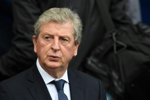 Hodgson tries to keep Palace players grounded after shock win