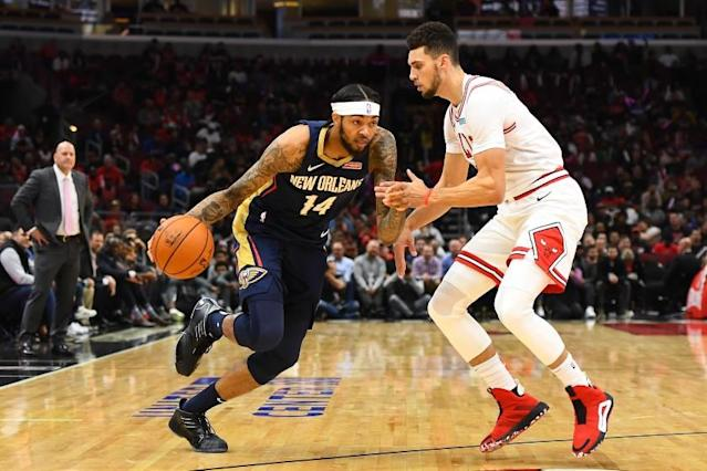 NBA preview: Change of pace for Lonzo Ball, Brandon Ingram with Pelicans