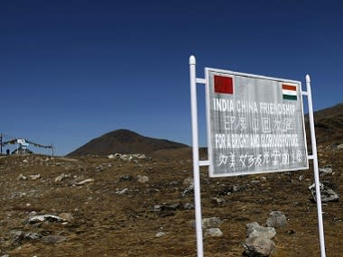 Will keep building infrastructure in Doka la, India should not comment: China