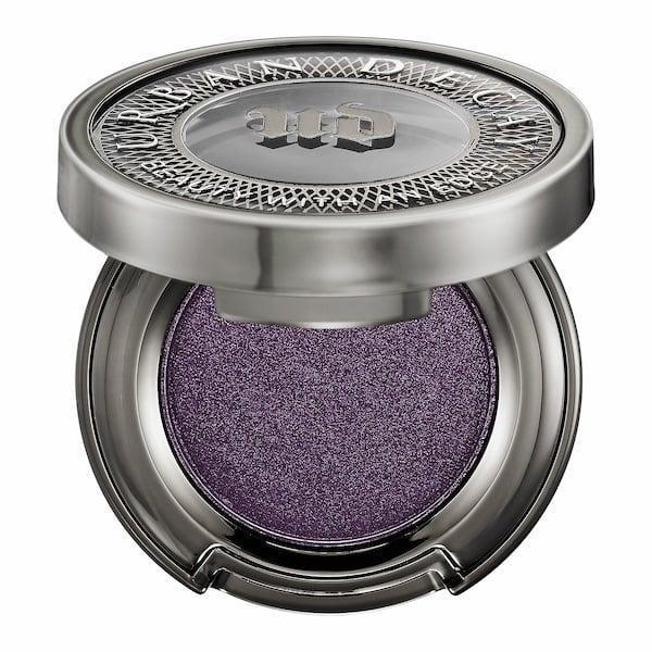 <p>It's hard to top the velvety texture of this <span>Urban Decay Eyeshadow</span> ($20), whether you wear the shimmer, satin, matte and metallic finishes on their own or mix and match instead. </p>