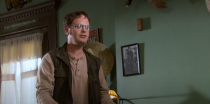 <p>By day, <em>The Office</em>'s Dwight Schrute is a paper salesman at Dunder Mifflin. But in his spare time, he owns and operates a beet farm/bed-and-breakfast. I'm not saying you have to become a farmer, but pursuing your passions outside of your 9-5 (and making some extra money while you're at it) might be the right arrangement for you emotionally and financially. </p>