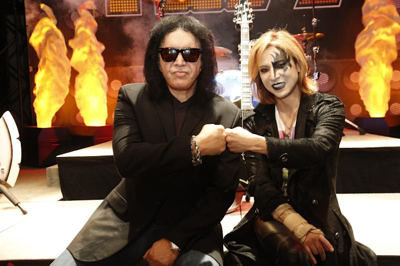 photo: KissOnline.com