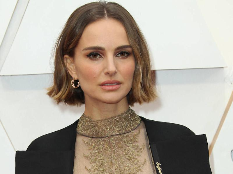 Natalie Portman given 'more time to get jacked' for Thor: Love and Thunder
