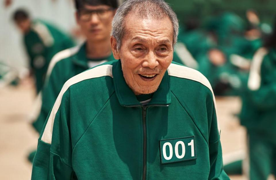 """The 77-year-old actor beautifully portrays the part of """"the old man"""", as Oh Il-nam has been dubbed online. It may come as a shock that the star who was able to deliver such an incredible performance on screen only has 5 acting credits to his name."""