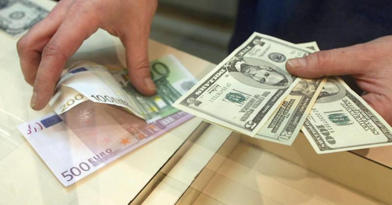 Dollar Euro Parity What A One To