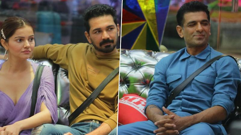 Bigg Boss 14 Weekend Ka Vaar October 10, 2020 Synopsis: Salman Khan Schools Abhinav Shukla; Eijaz Khan Makes A Shocking Revelation
