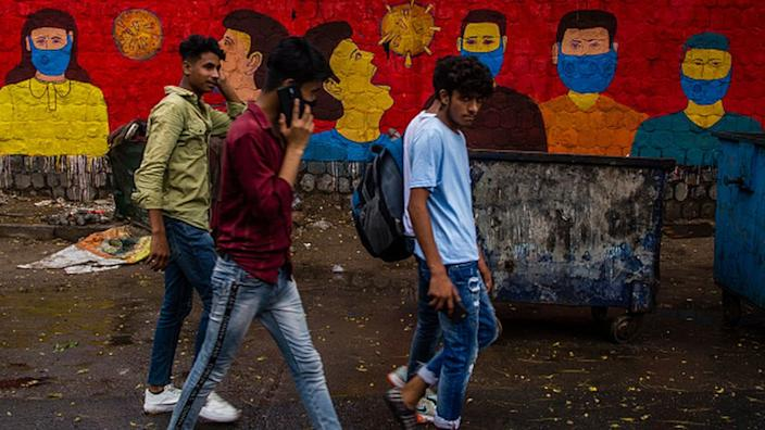 Job prospects look bleak for India's young