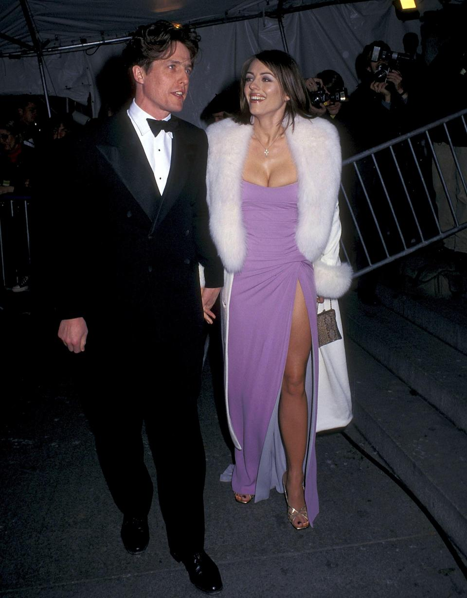 """<h1 class=""""title"""">Elizabeth Hurley in Versace, 1997</h1><cite class=""""credit"""">Photo: Getty Images</cite>"""