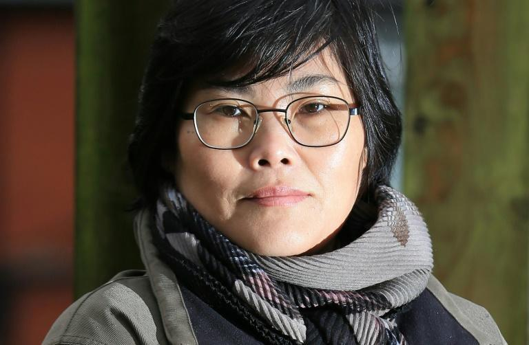 Jihyun Park is believed to be the first defector from North Korea to have run for office in any country besides South Korea