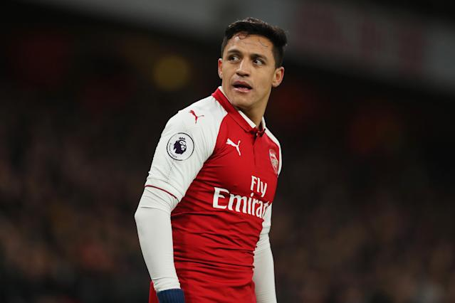 Alexis Sanchez could have his pick of either Manchester club this January.